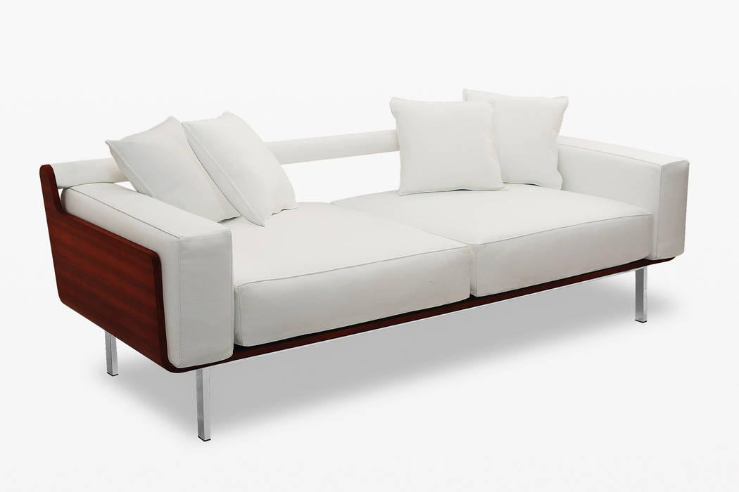 Oceanic Sofa de de Milan Moderno