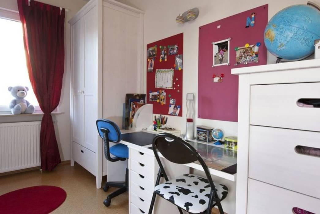 kinderzimmer f r zwei geschwister kinderzimmer von tr ume ideen raum geben homify. Black Bedroom Furniture Sets. Home Design Ideas