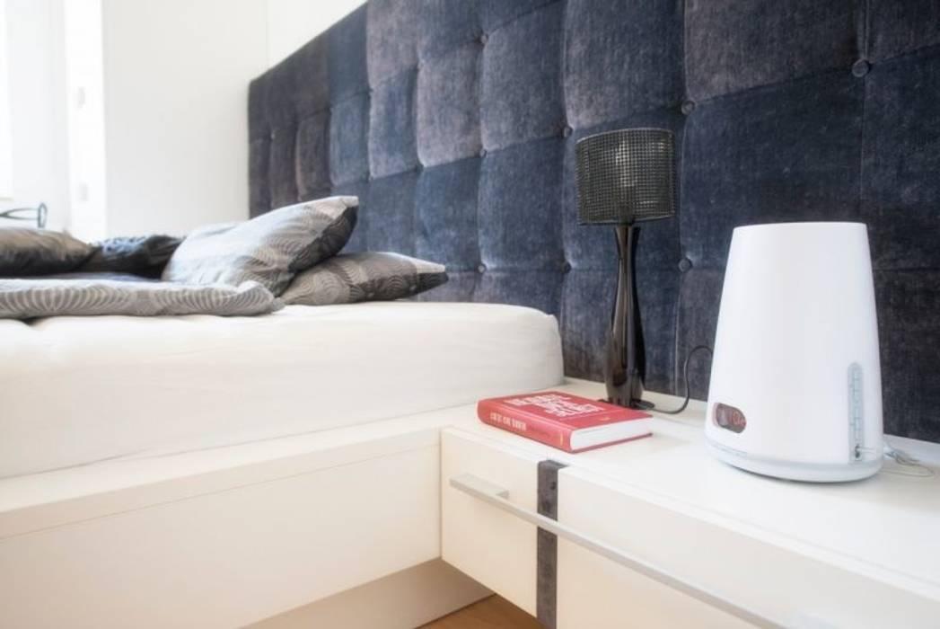 Büro Und Schlafzimmer In Einem Schlafzimmer Von Träume Ideen