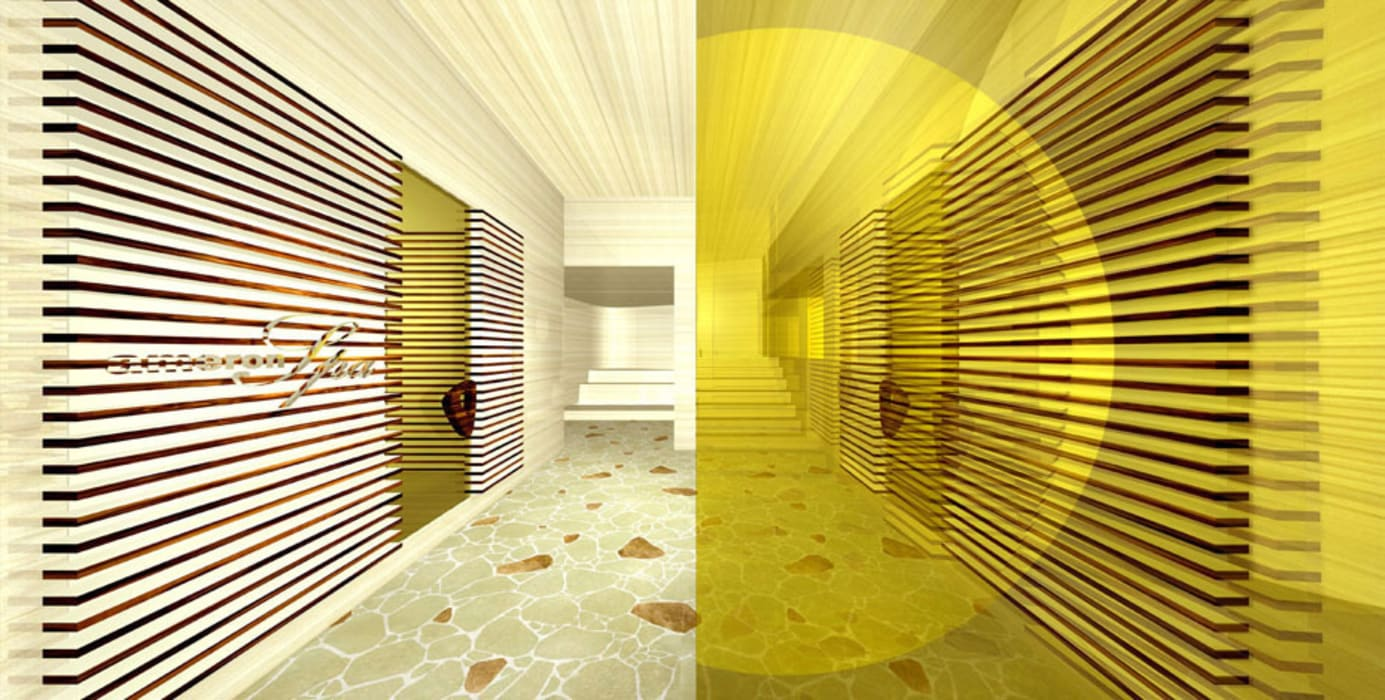HOTEL AMERON:  Hotels von Philipp Walter