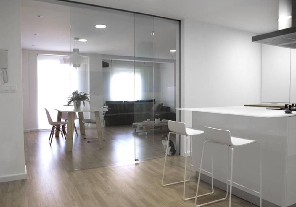 Enblanc Dapur Modern
