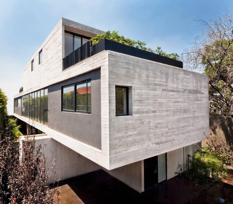 Maisons modernes par © Sandra Pereznieto Moderne