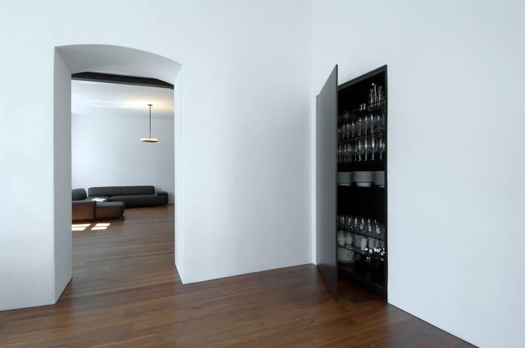 Столовая комната от Christian Schwienbacher