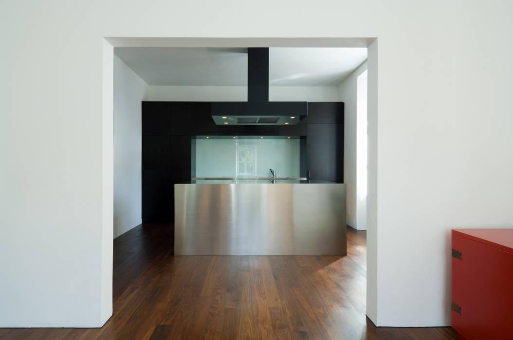 Kitchen design ideas by Christian Schwienbacher