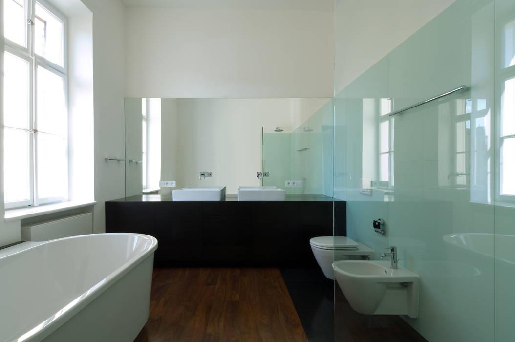 Ванная комната от Christian Schwienbacher
