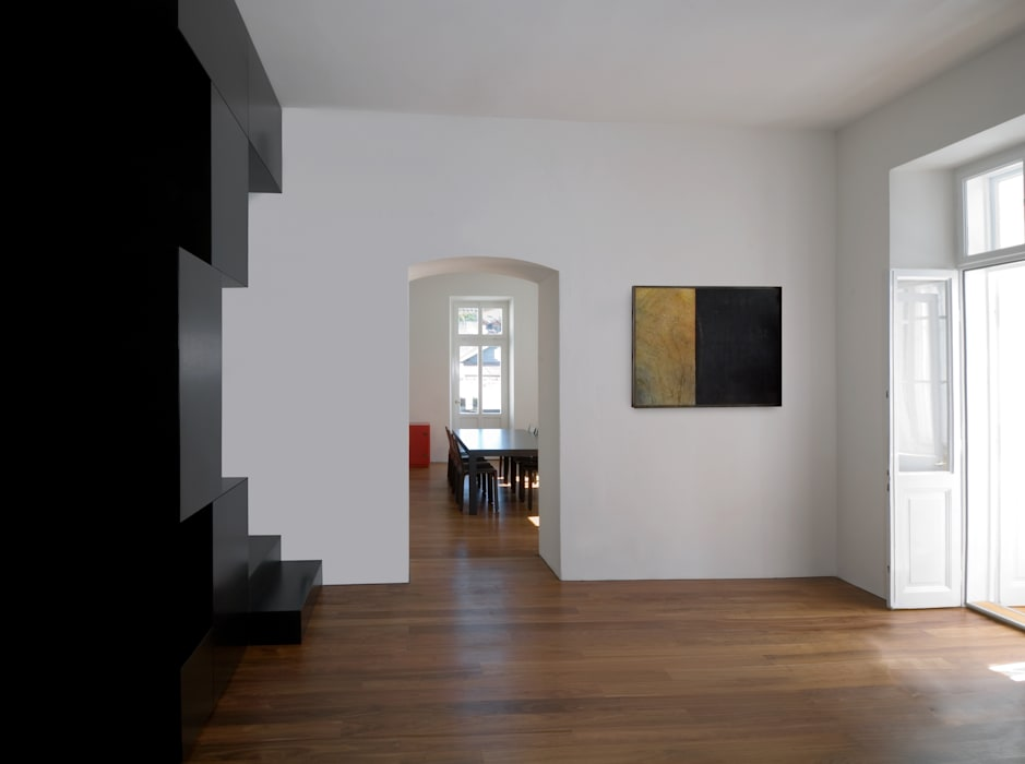 Salones de Christian Schwienbacher