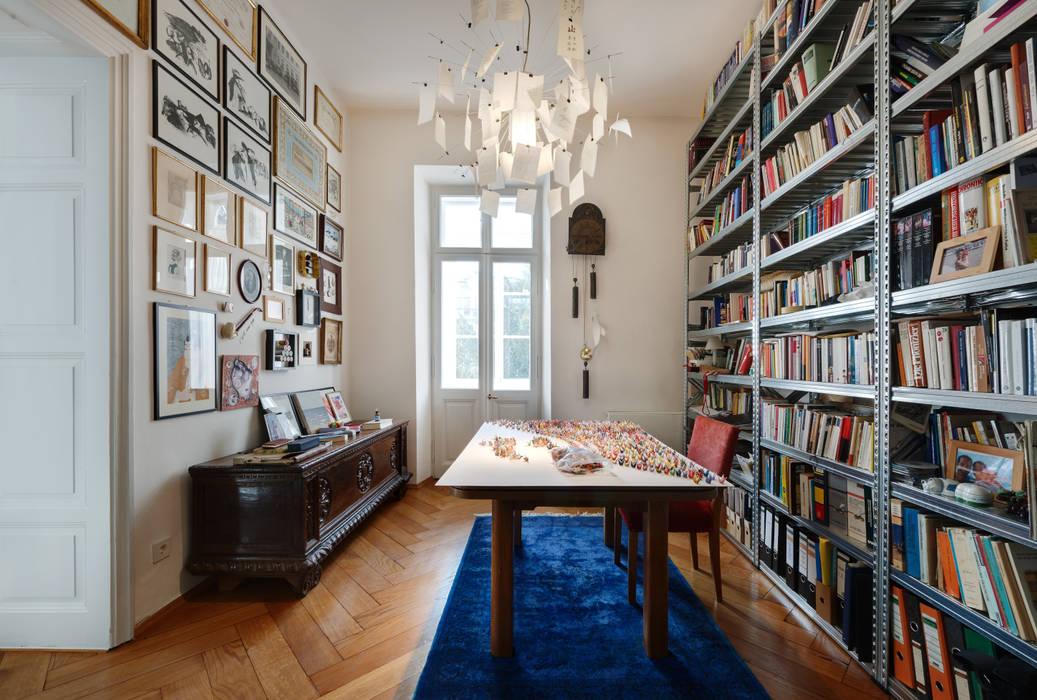 Wohnung D Studio di Christian Schwienbacher