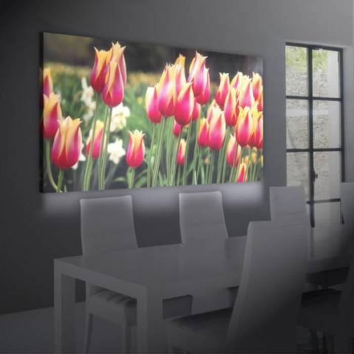 Presumedetucasa.es Modern living room