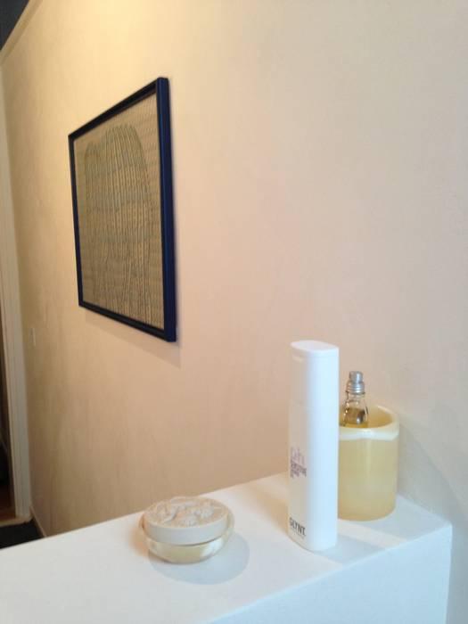 Salle de bains de style  par Jakob Messerschmidt GmbH - Malerfachbetrieb,