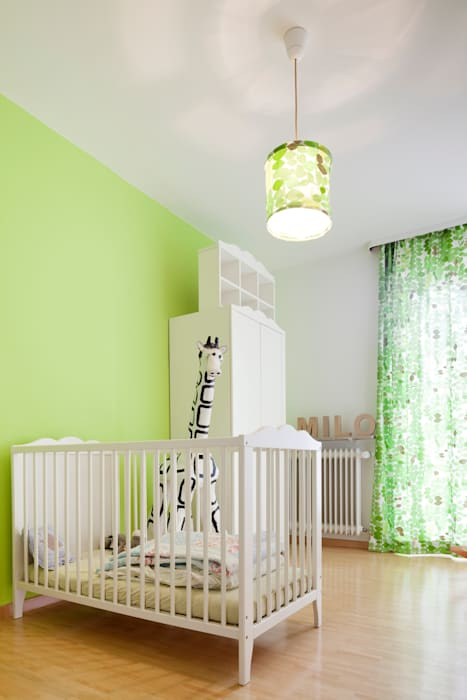 Nursery and Kid's Room by mori