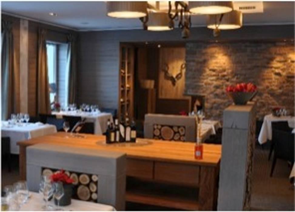 Jakob Messerschmidt GmbH - Malerfachbetrieb Country style dining room