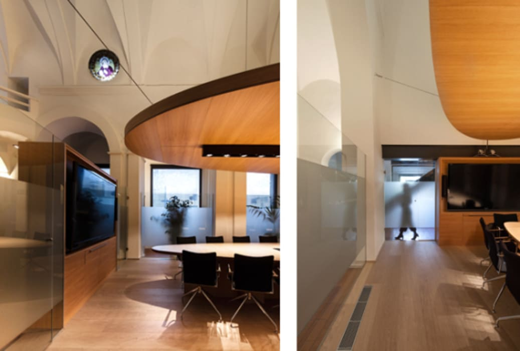Offices & stores by Fustacolor SL