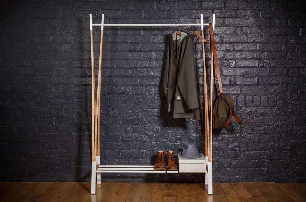 Bedroom by Raskl. Design Studio & Workshop