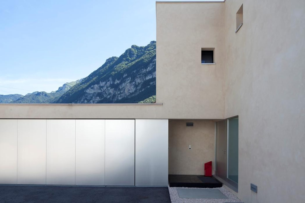 Houses by Studio d'arch. Gianluca Martinelli