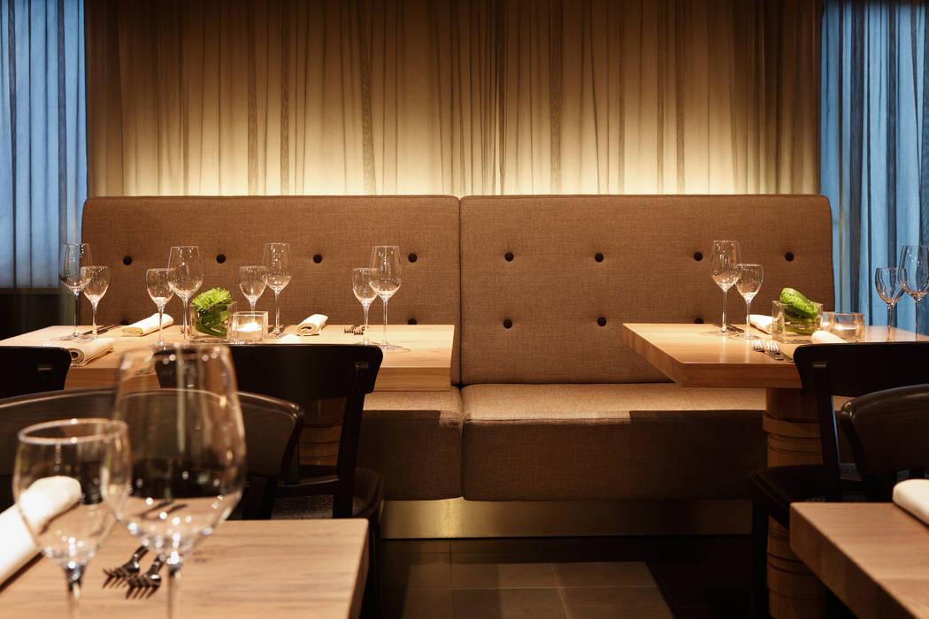Gasthof Zum Taufstein:  Hotels von RAUM + INHALT