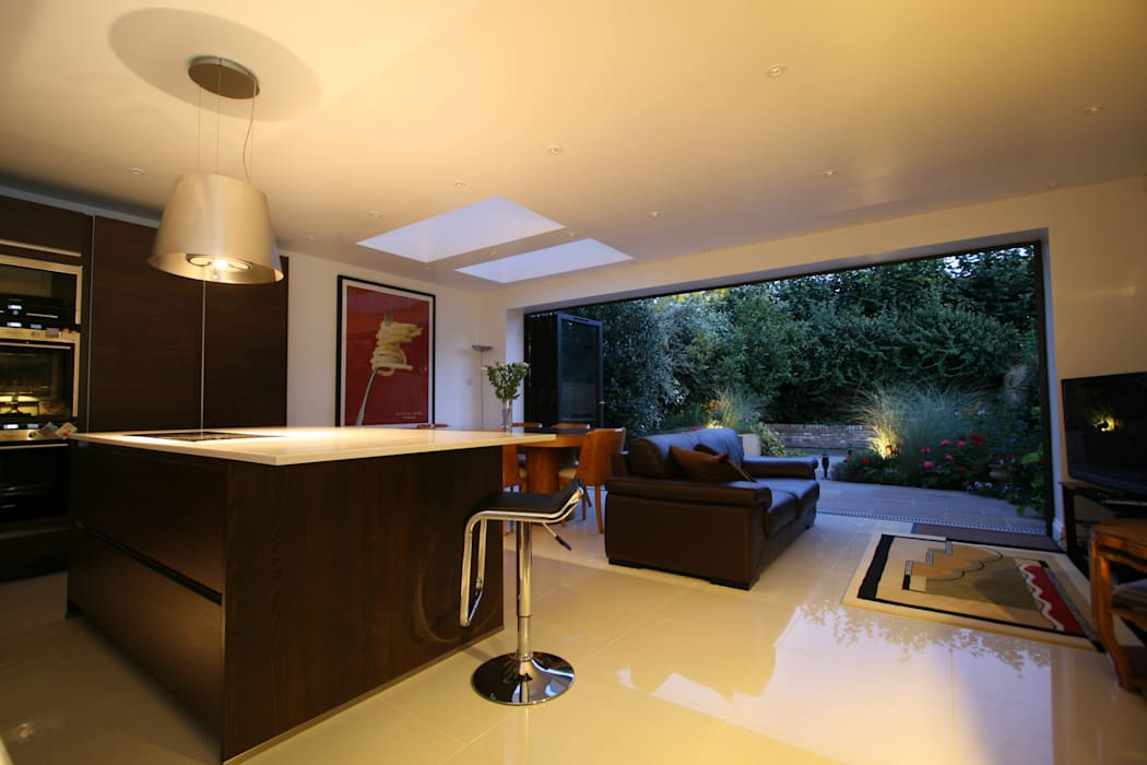 Wandsworth Extension by Model Projects Ltd