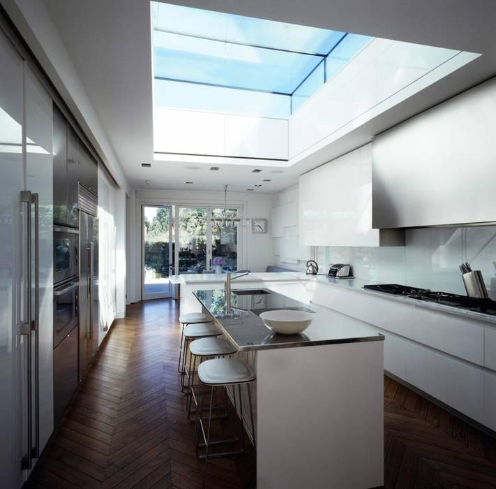 Hampstead House TLA Studio