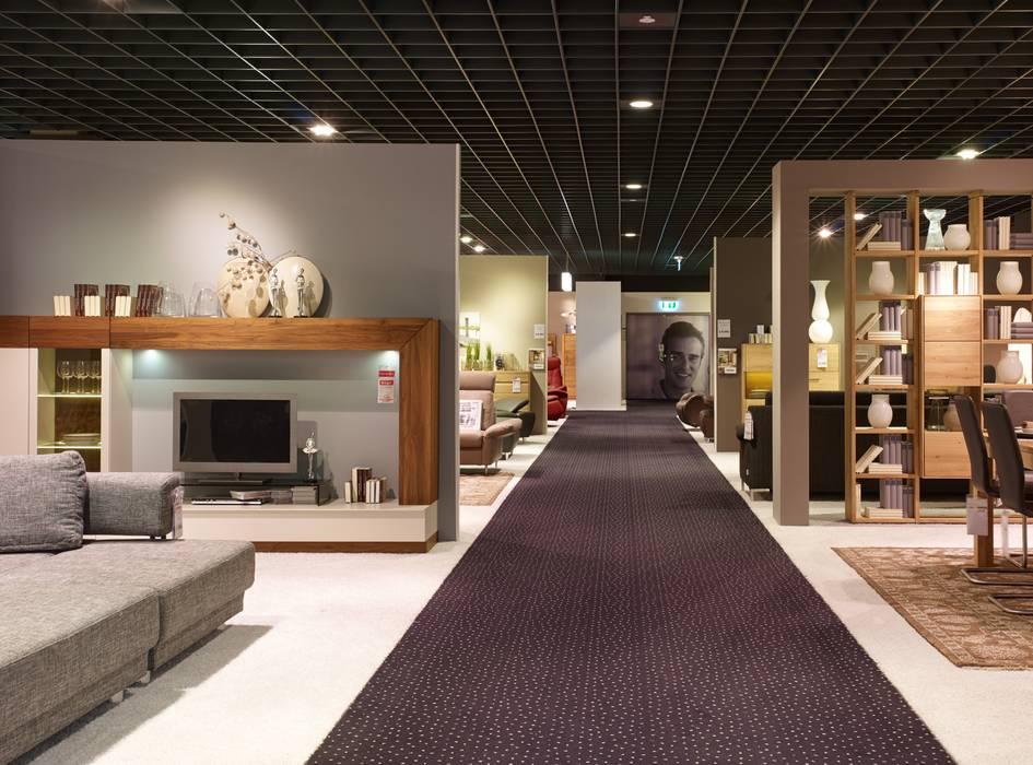 Möbel Martin Mainz Geschäftsräume Stores Von Tobias Link