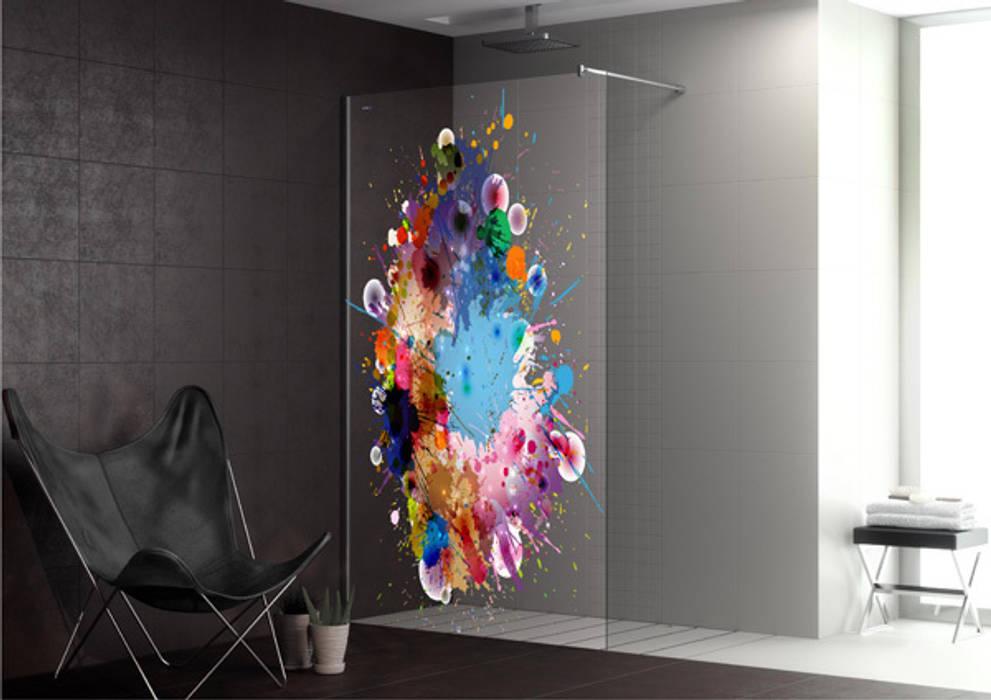 Diseño e Ideas frescas para los cuartos de baños de Decoration Digest blog Moderno