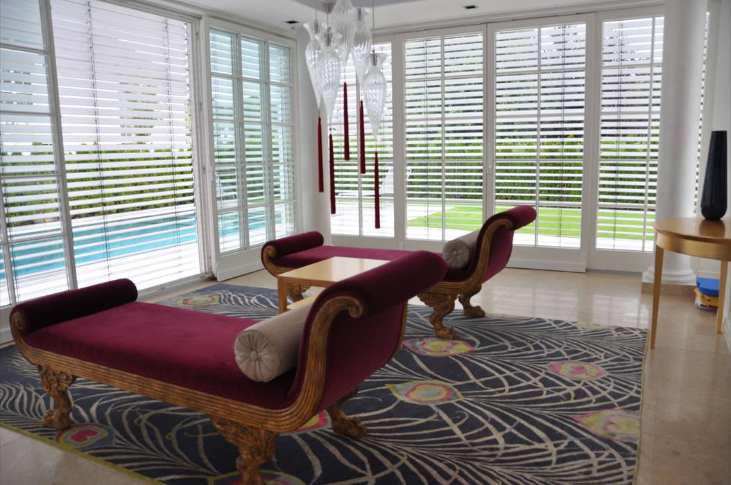 Wintergarten Klassischer Spa von Elke Altenberger Interior Design & Consulting Klassisch