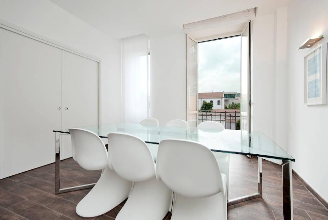 Bureau de style  par Studio Guerra Sas, Moderne