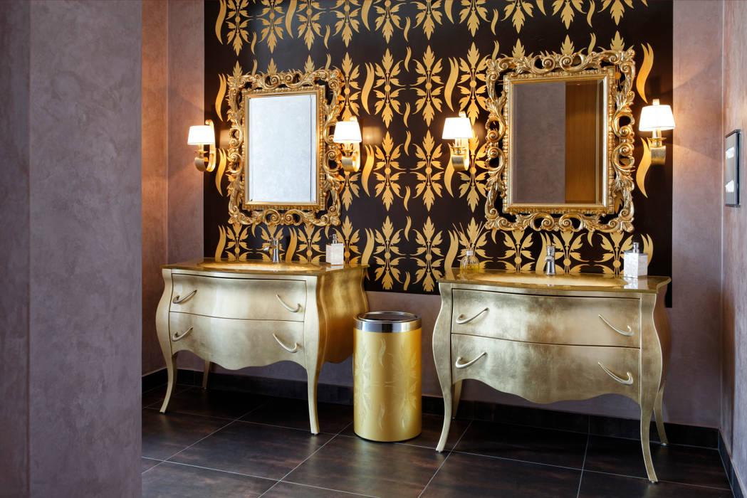 Redesign Country Hotel:  Hotels von Elke Altenberger Interior Design & Consulting