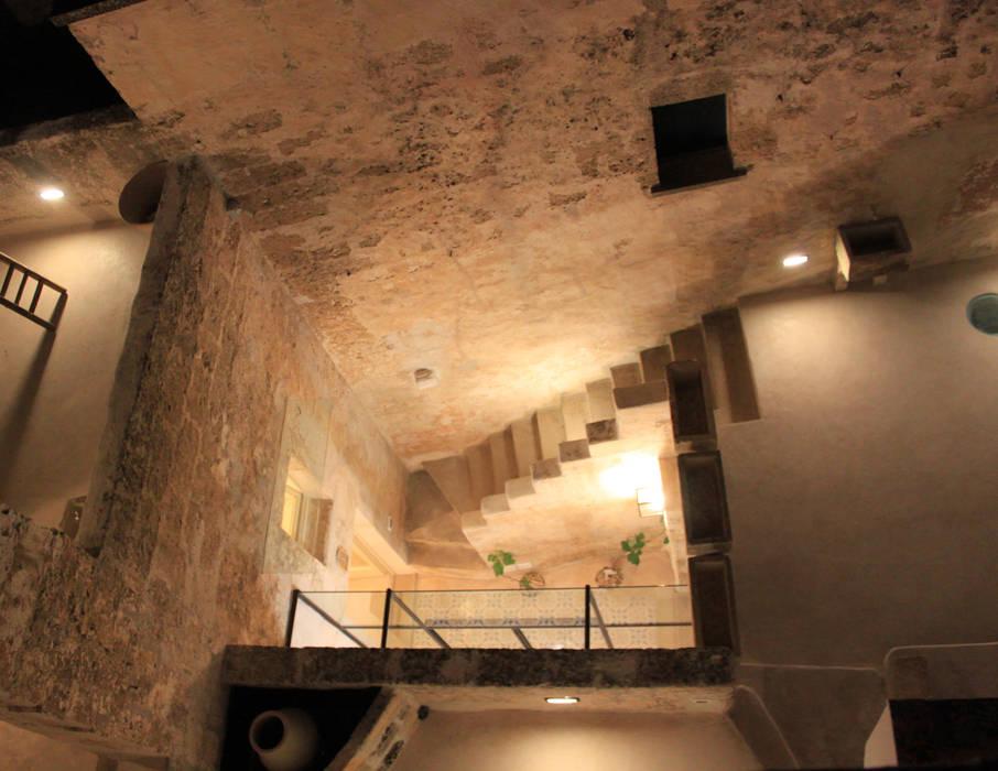 Terrazas de estilo de studio ricciardi architetti homify