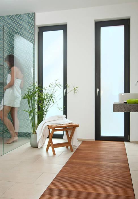 baqua GmbH Manufaktur für Bäder Salle de bainBaignoires & douches