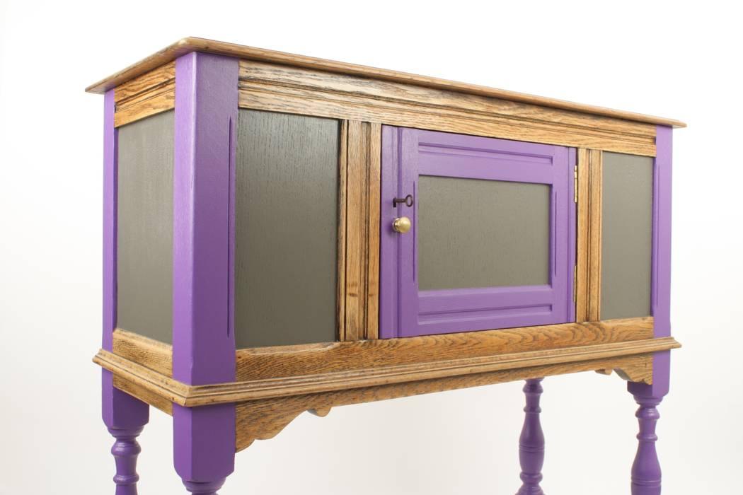 de estilo  por Narcissus Road Furniture Design, Ecléctico