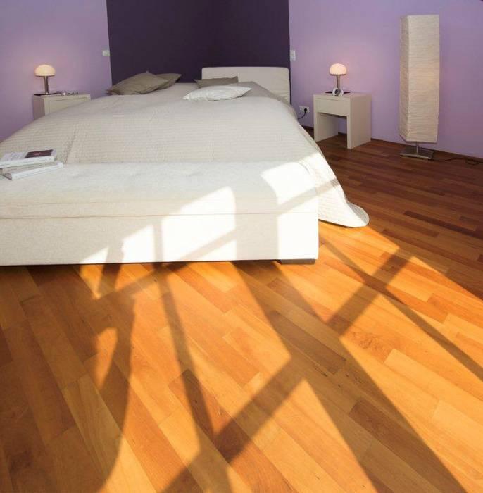 Schlafzimmer Moderne Schlafzimmer von Luna Homestaging Modern