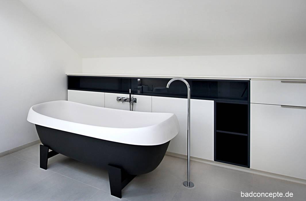 Bad03 Klassische Badezimmer von badconcepte Klassisch