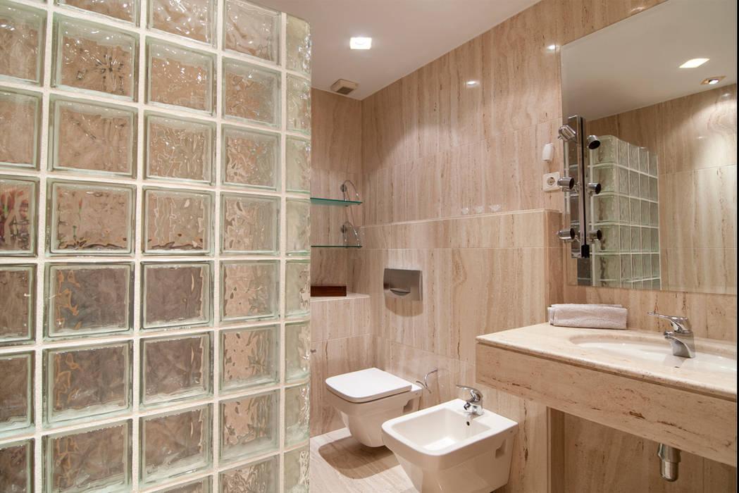 Banheiros clássicos por Apersonal Clássico
