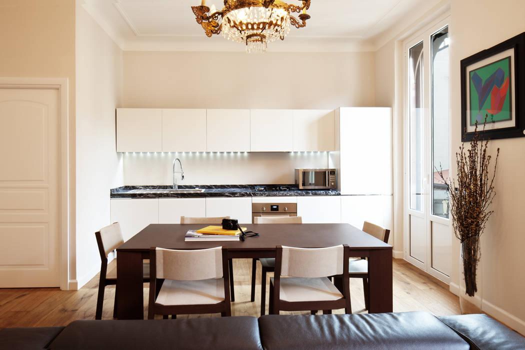 Dapur oleh marta novarini architetto