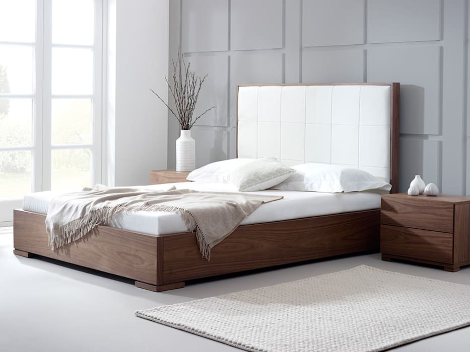 Bedroom by Living It Up