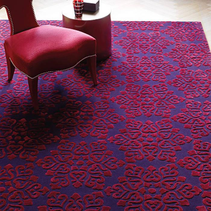 Telas SAHCO Interior 3 HogarTextiles