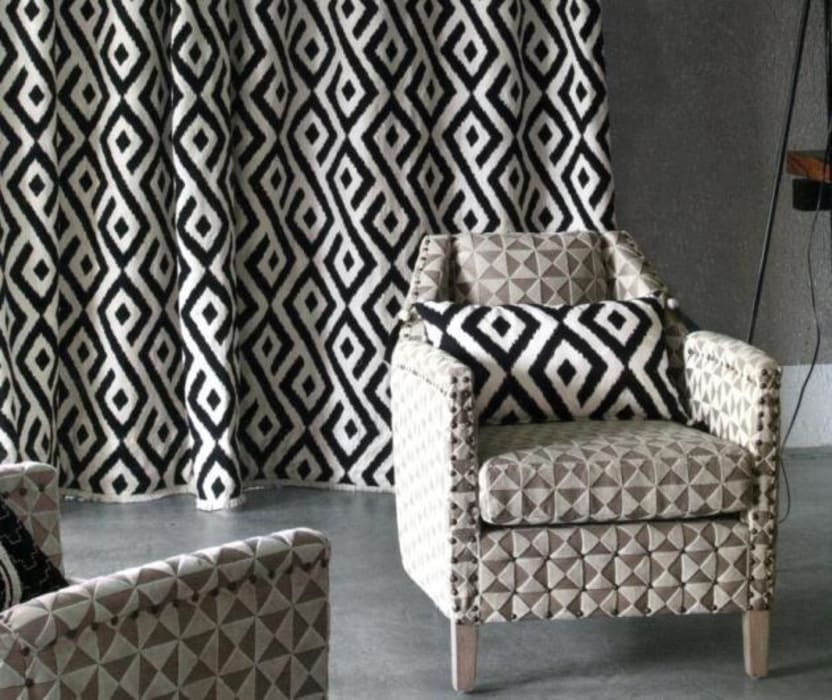 homify HouseholdTextiles