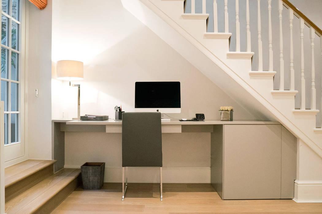 Bureau de style  par Ardesia Design,