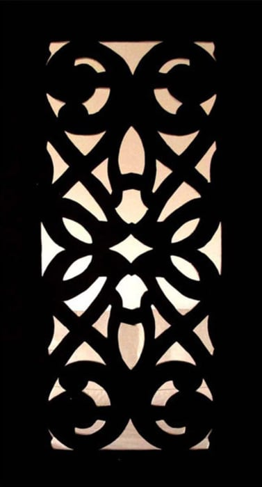 Casas de estilo  por Elena e Francesco Colorni Architetti,