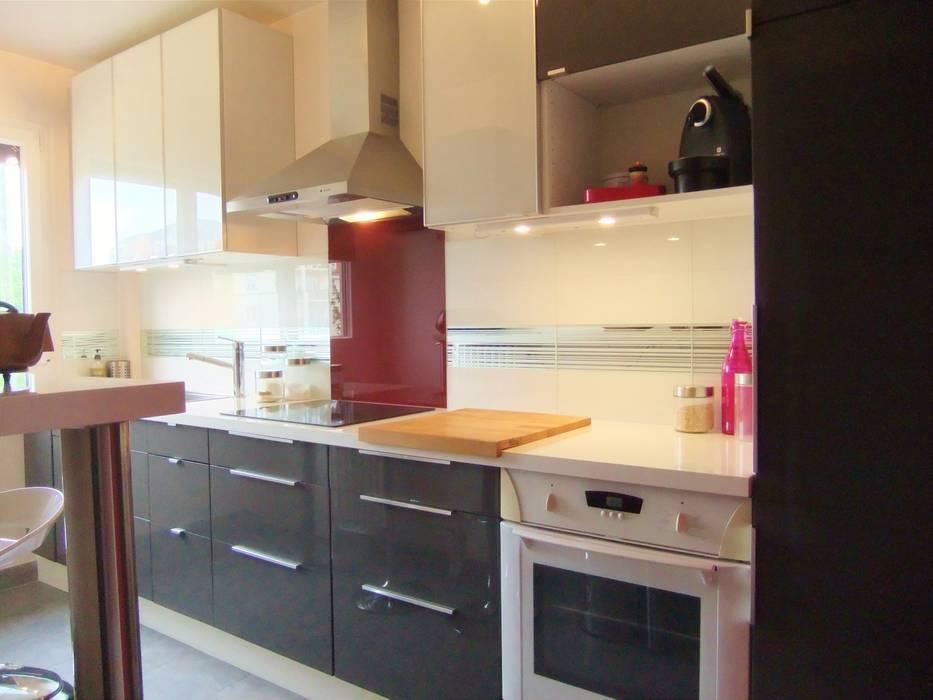 Cuisine équipée Cuisine moderne par HOME feeling Moderne