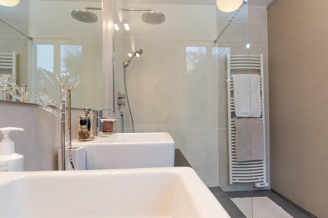 Salle de bain par Interieurs Autrement