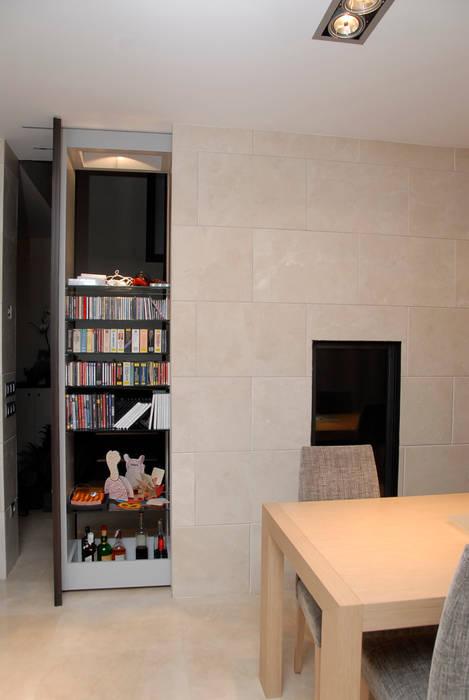Casa en Premià de Mar 2008 Casas de estilo moderno de VETZARA 3 S.L. Moderno