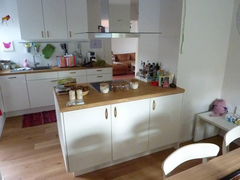 NEUE KÜCHE: landhausstil Küche von neue innenarchitektur