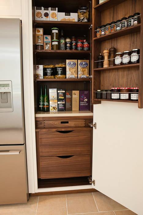 Dapur: Ide desain interior, inspirasi & gambar Oleh homify