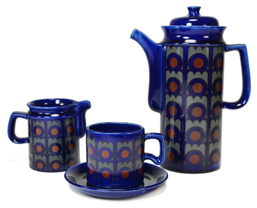 Tea Time by Lavish Shoestring