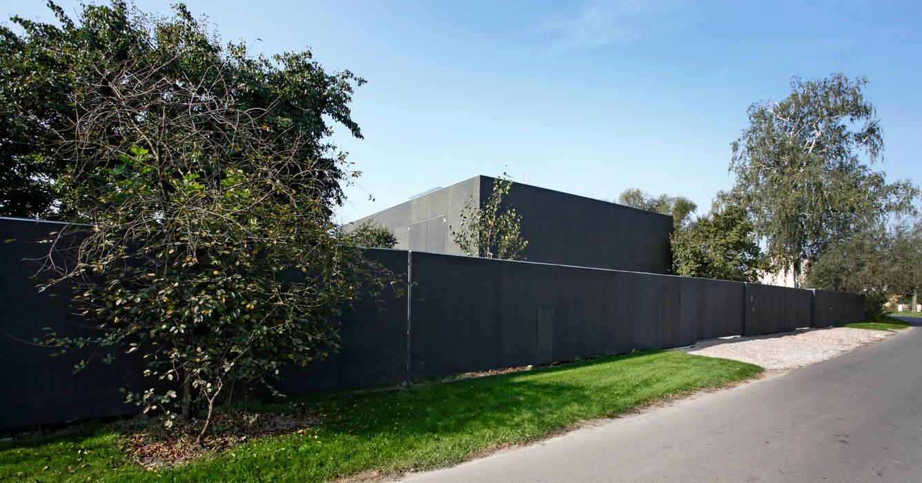 Jardín de estilo  de KWK Promes