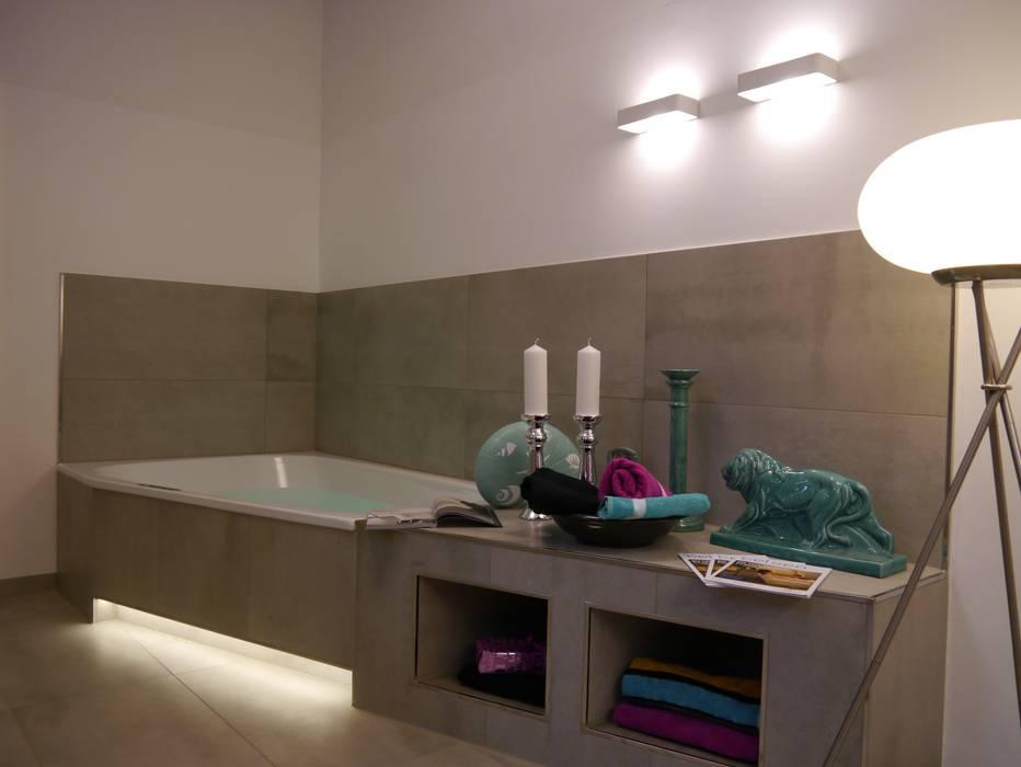Ausstellung :  Badezimmer von Sascha Kregeler Badezimmer & Mehr