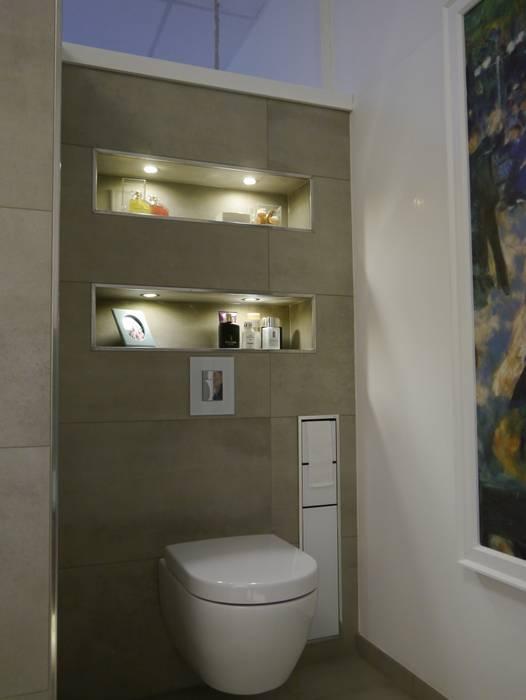 Ausstellung : badezimmer von sascha kregeler badezimmer ...