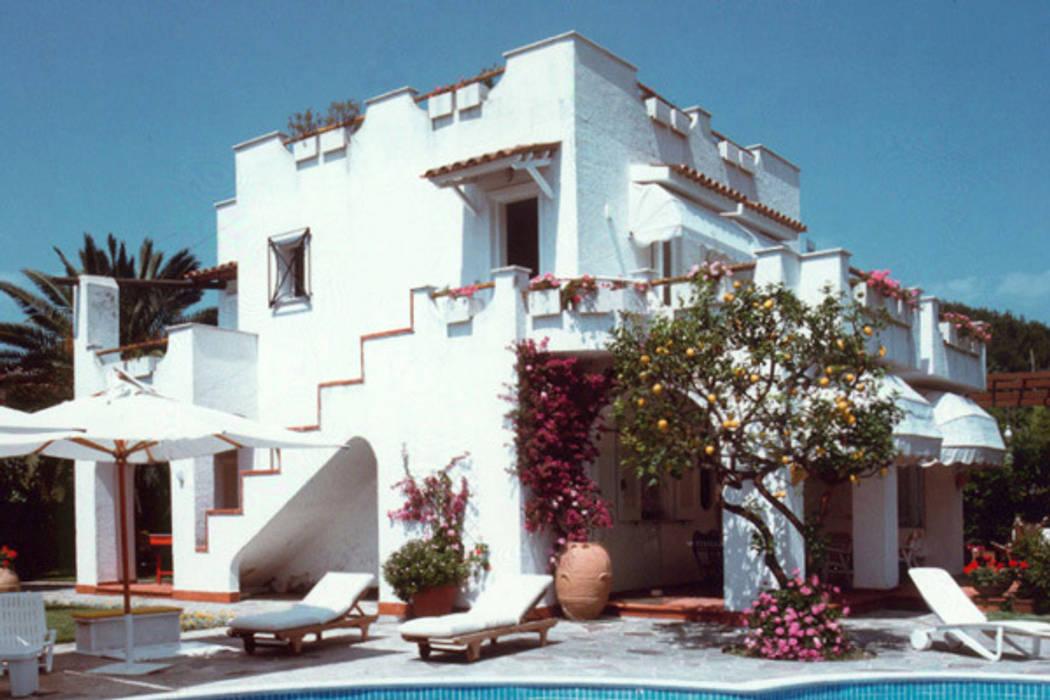 Villa Case in stile mediterraneo di Venezia Tre Mediterraneo