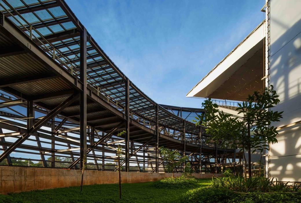 Estadios de estilo  por GCP Arquitetura & Urbanismo, Moderno