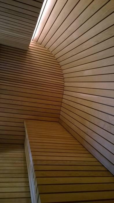 Sauna:  Steam Bath by Milk Leisure Ltd.